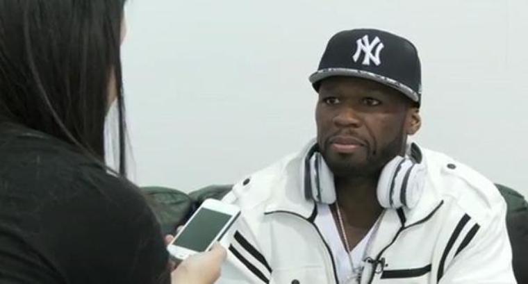 50 Cent Pourrait Abandonner Sont Prochain Album