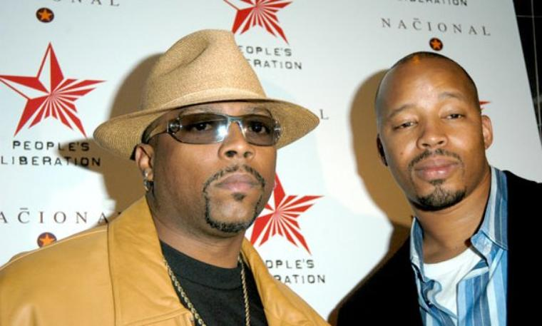 Warren G & Nate Dogg : No One Can Do It Better EP
