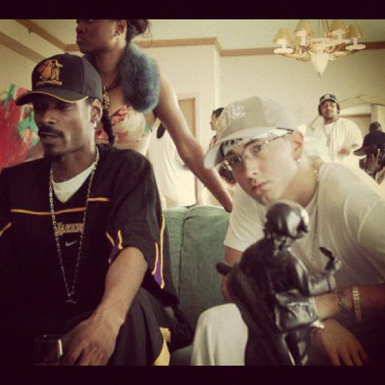 Snoop Dogg & Eminem