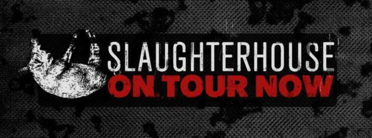 Slaughterhouse A Paris !