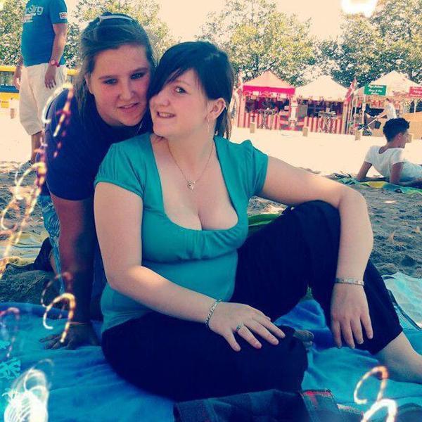 CharLiine & Axelle