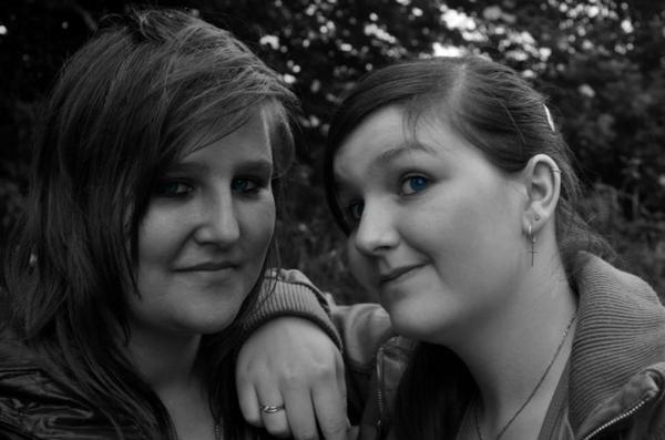 CharLiine& Axelle