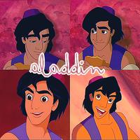 Fiche Personnage 1: Aladdin