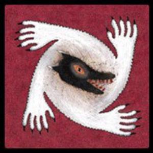 Le loup-garou blanc