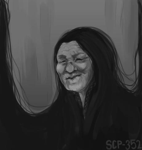 SCP-352