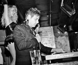 Paolo Meneguzzi - DJ SET