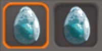 Par Squall : Drop de Dofus turquoise