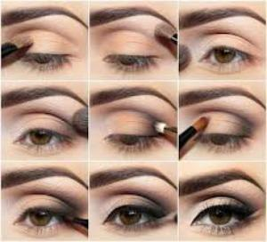 Tutoriel makeup discret ! ♥