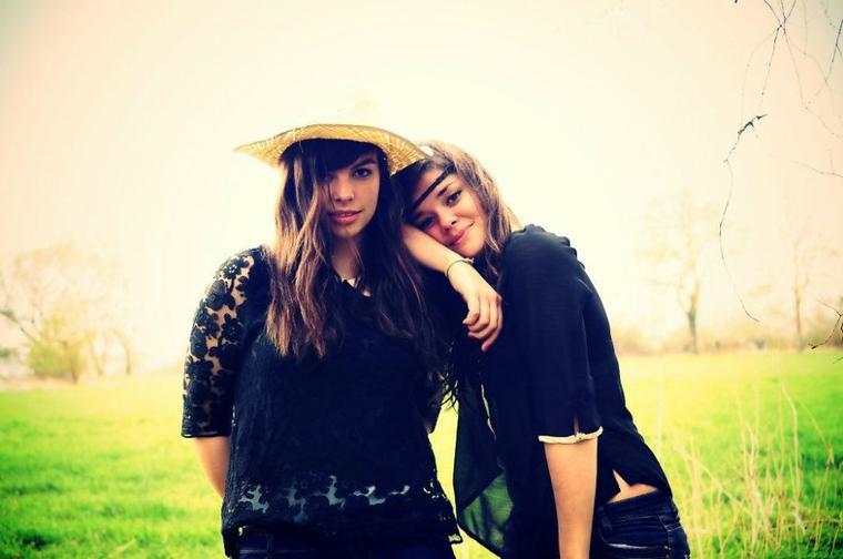 « Nulle amie ne vaut une soeur »