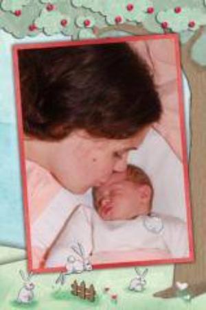 Moi et ma fille LILOU