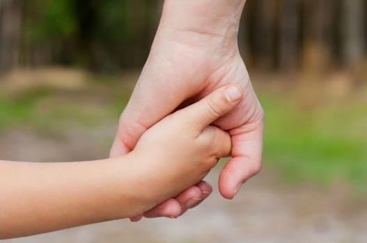 Les enfants et le souci des parents