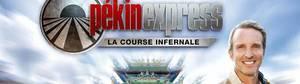 Pekin express la course infernale : Equipes + nouvelles régles