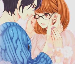 Images d'amoureux ♥