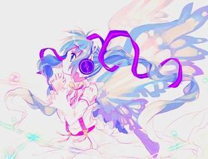 Et encore Miku Hatsune !! ;)