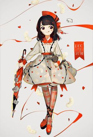 Kawaii \>◇</