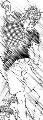 Fiche Manga - Koi Suta (Série non licencier)