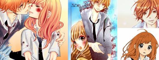 Fiche Manga - Koisuru Harinezumi (Avis sur le 1er tome)