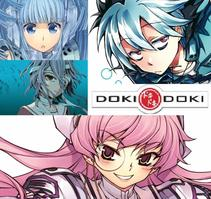 Edition Doki Doki