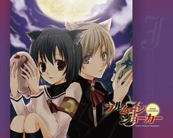 Fiche Manga - Full Moon Joker (Série non licencier)