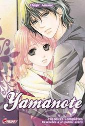 Fiche Manga - Yamanote