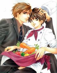 Fiche Manga - Dekiru Otoko no Sodatekata