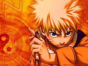 Biographie de Naruto