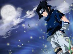 Biographie de Sasuke
