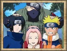 Histoire de Sasuke