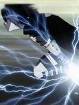 Techniques de Sasuke