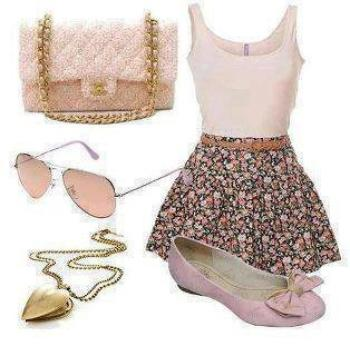 La mode !