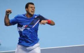 Tennis: Finale au programme