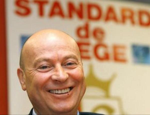 Lucien D'Onofrio reste… pour une période transitoire