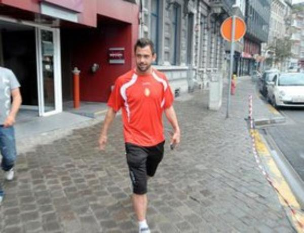 Defour va signer au Lokomotiv !