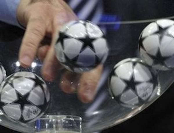 Champion's League : le Standard et Genk connaîtront leur adversaire ce midi