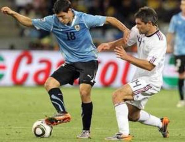 OFFICIEL : Ignacio González signe au Standard