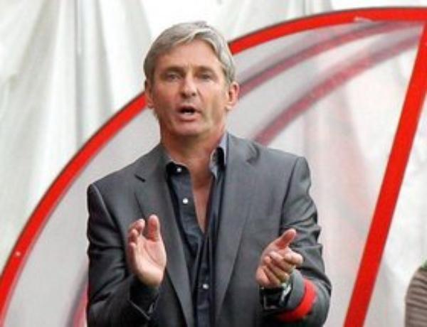 """José Riga : """"C'est beau, l'efficacité !"""""""