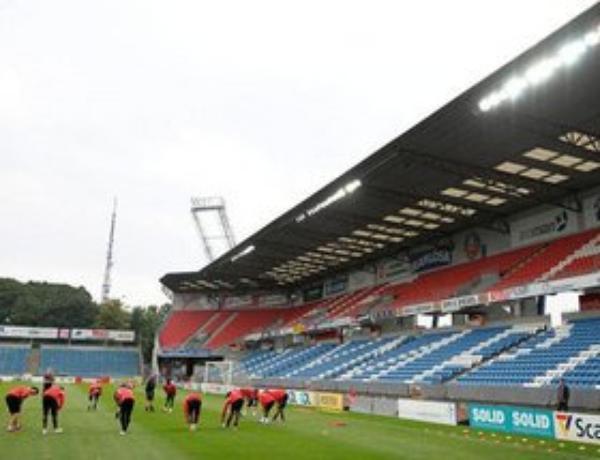 Helsingborgs invaincu chez lui depuis 14 matches
