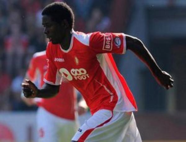 Kanu privé du choc face à Anderlecht
