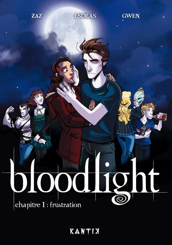 Bloodlight, ou une énième parodie inspirée de la saga