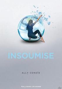 Un livre ~ Promise de Ally CONDIE