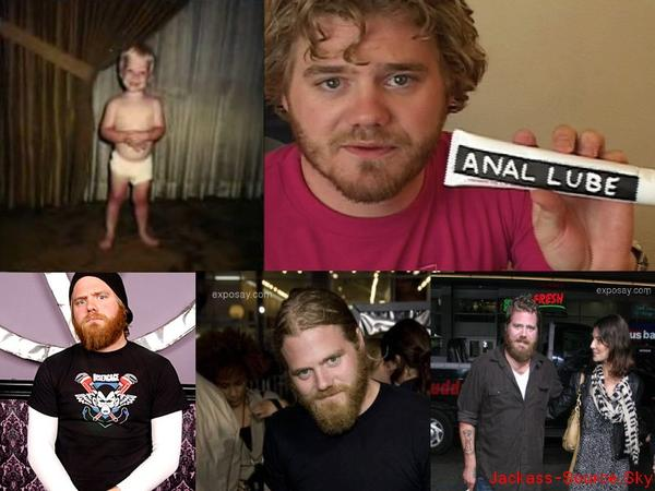 Evolution de Ryan Dunn
