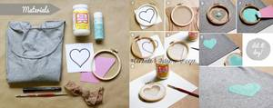 DIY CUSTOMISATION ♥