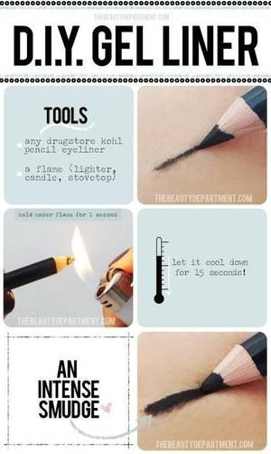 DIY ASTUCE ♥