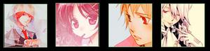 Staff de la Fédération mangas