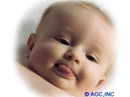 Envie de bébé