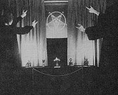 Le Symbole de la Main