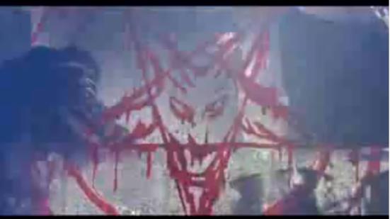 Salif - Rap et Satanisme ?