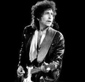 Interview de Bob Dylan