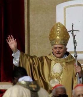 Le Vatican dirige le monde (2)