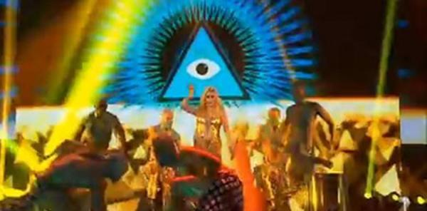 Ke$ha - Performance au X FACTOR en Australie